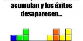 Lo que nos enseña Tetris