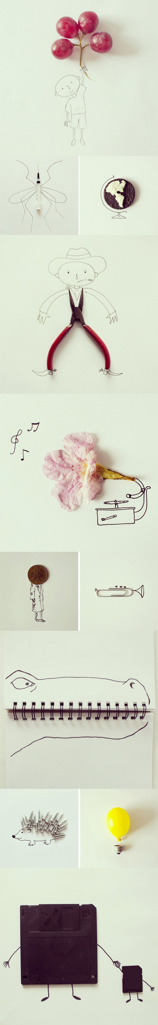 Arte en lo cotidiano