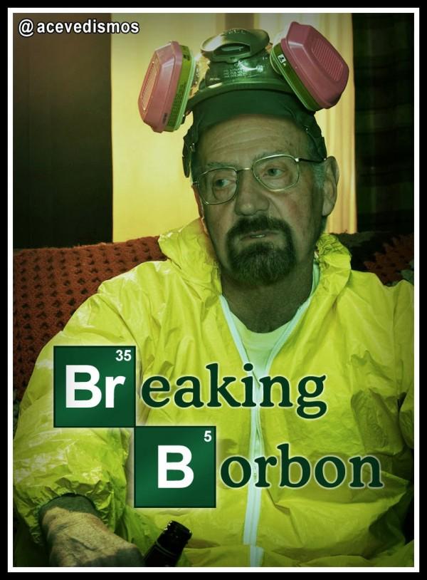Breaking Borbón