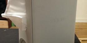 Caja de pañuelos Xbox