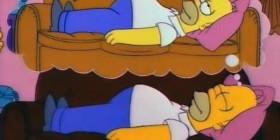 ¿Con qué sueña Homer Simpson?