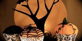 Cupcakes originales: Halloween