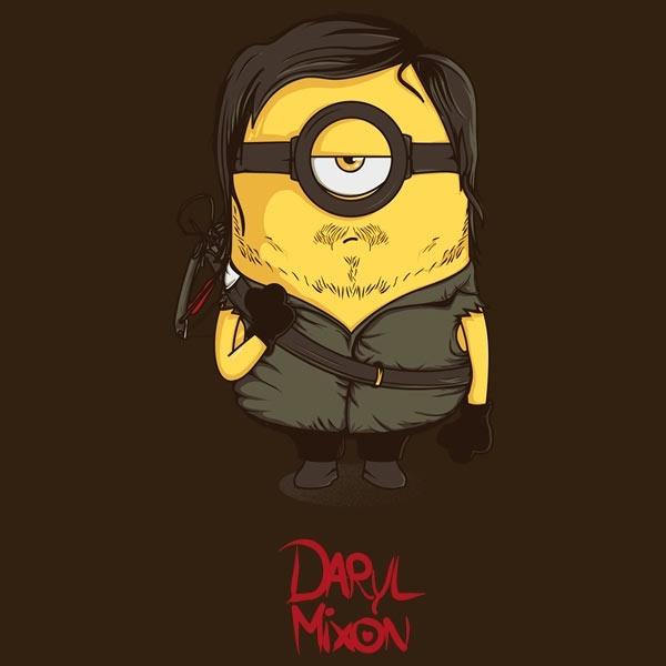 Daryl Mixon