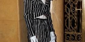 Disfraces de Halloween: Jack Skellington