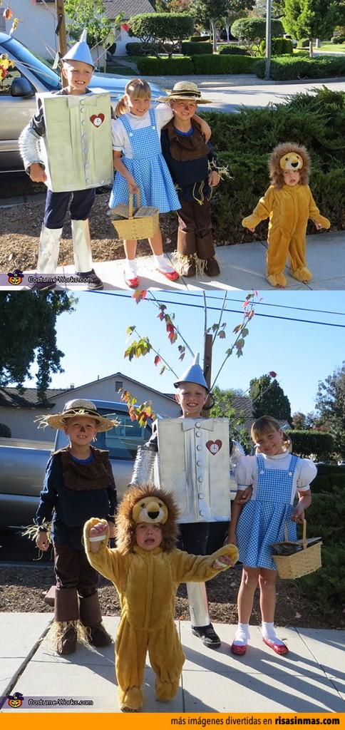 Halloween Costumes Hamilton