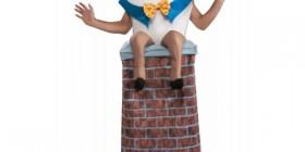 Disfraz de Huevo Humpty Dumpty