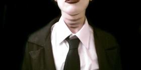 Disfraz de Marilyn Manson