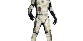 Disfraz de Stormtrooper Zombie