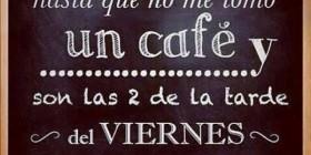 El café del lunes