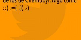 Emoticonos de Chernóbil