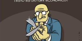Esto es un plan económico