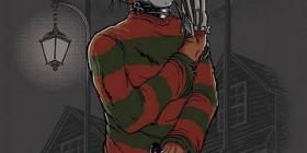 Freddy Manostijeras