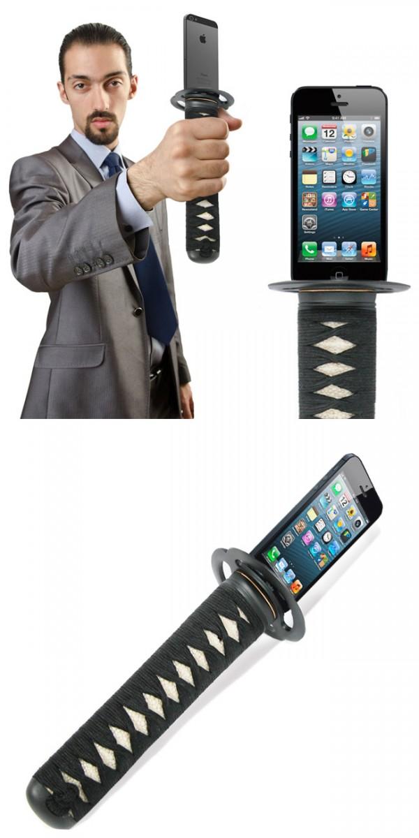 Funda Katana para iPhone