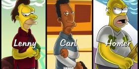 GTA Simpsons