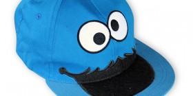 Gorra de el Monstruo de las galletas