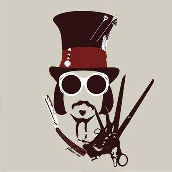 Johnny Depp en una imagen