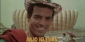 Julio Iglesias. El supermán hispano