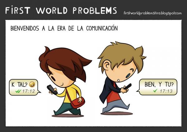 La era de la comunicación