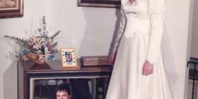 La mejor foto de boda del año