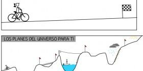 Los planes del universo