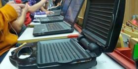 Mi portátil se calienta mucho profesor