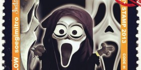 Minions Halloween: Scream 5