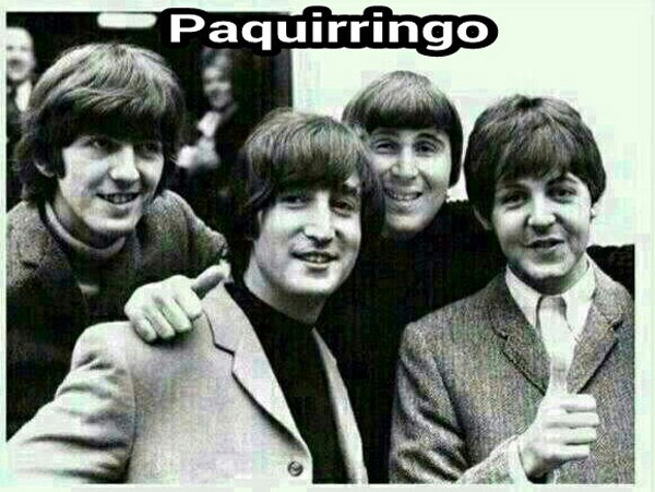 Paquirringo