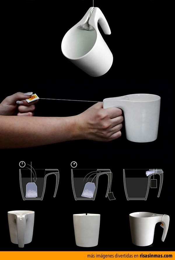 Para amantes del té