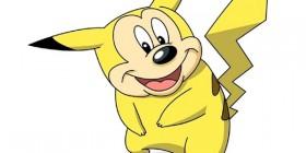 Pikachu Mouse