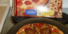 Pizza & Cookies, ¡qué gran invento!