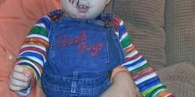 Primera imagen de la nueva película de Chucky