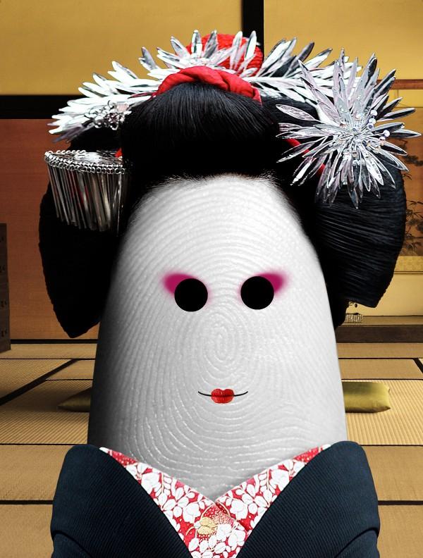 Pulgar Geisha