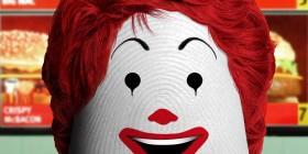 Pulgar Ronald McDonald