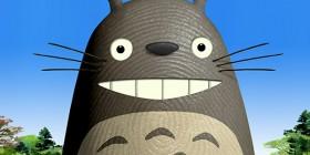 Pulgares: Totoro