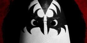 Pulgares célebres: Gene Simmons miembro de Kiss