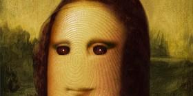 Pulgares célebres: La Mona Lisa