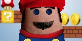 Pulgares célebres: Mario Bros