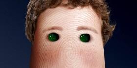 Pulgares célebres: Mark Zuckerberg