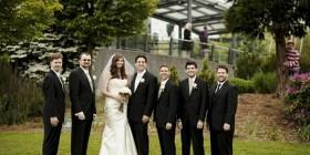 Que aparezca el día de tu boda