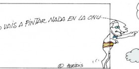 Rajoy intenta convencer a Artur