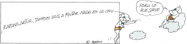Rajoy intenta convencer a Artur
