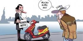 Rajoy viaja a Nueva York para vender la marca España