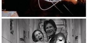 Star Wars como nunca la has visto