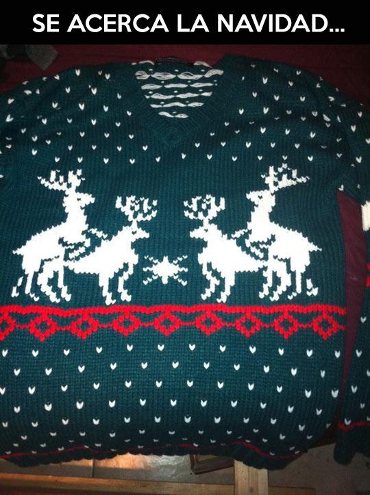 Se acerca la Navidad, hay que prepararse