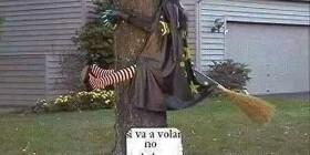 Seguridad en Halloween