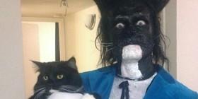 Si quieres de verdad asustar en Halloween