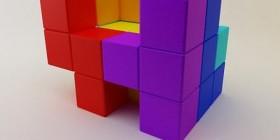 Silla Tetris