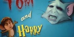 Tom y Harry