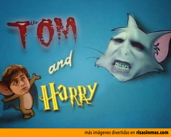 Tom y Harry