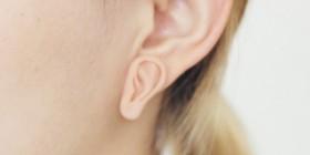 Una oreja en mi oreja